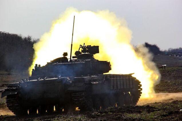 """""""Грозные, но бесполезные"""". Провал танковых стрельб на форуме Армия-2020"""