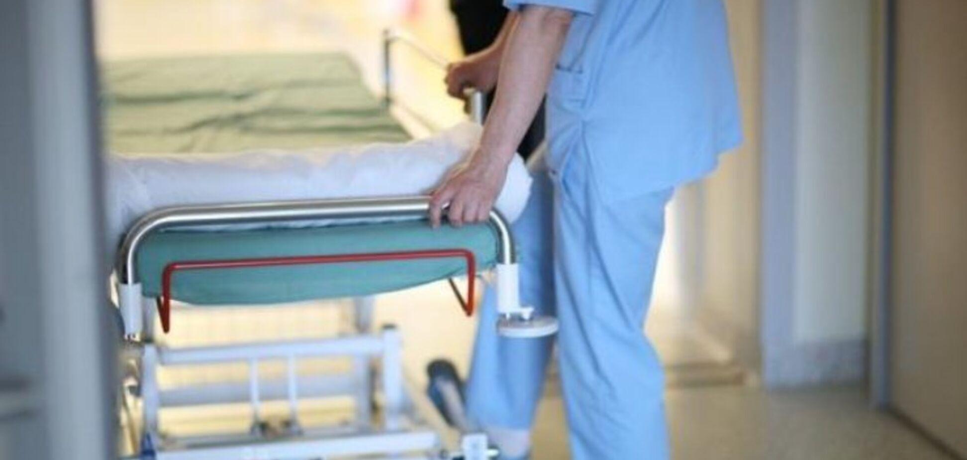 Коронавирус в 'ДНР': больницы переполнены больными на пневмонию