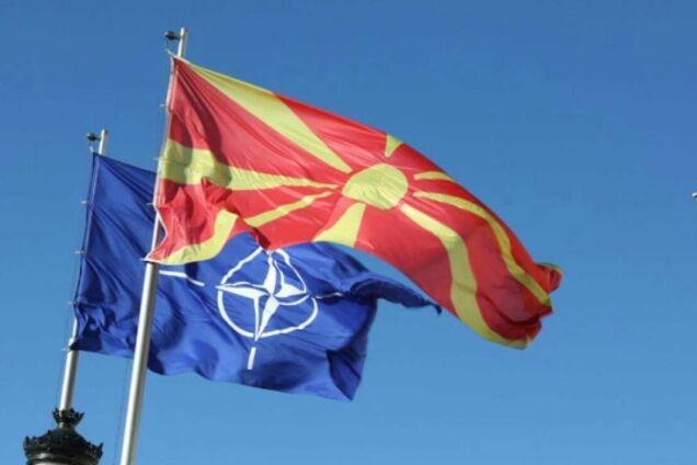 Північна Македонія стала членом НАТО