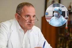 Тодуров назвал смешными надбавки врачам, которые им дадут за борьбу с COVID-19