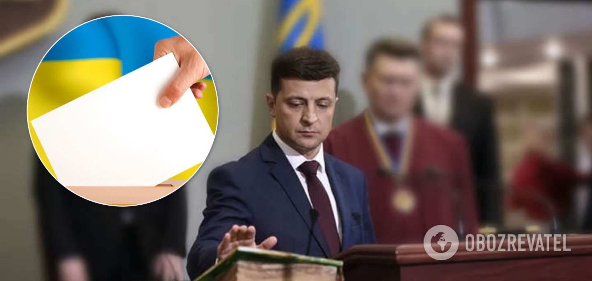 Зеленський ні до чого, українці самі підписали собі вирок. Ексклюзивне інтерв'ю з Портниковим