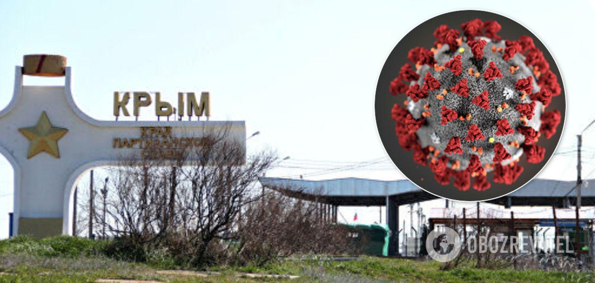 Коронавірус у Криму набрав обертів: півострів ризикує перетворитися на другу Італію