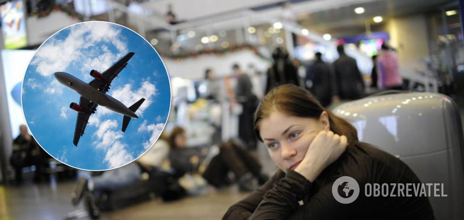Украинцев бросили за границей из-за коронавируса: деньги на выживание закончились