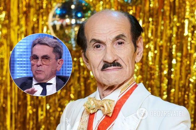 """""""Хочу жить!"""" Чапкис разгромил Емца из-за """"трупов в 65"""" и обратился к Зеленскому"""