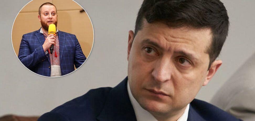 Андрій Ставніцер поскаржився на роботу влади Одеської області через коронавируса