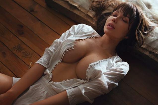 Марія Лиман