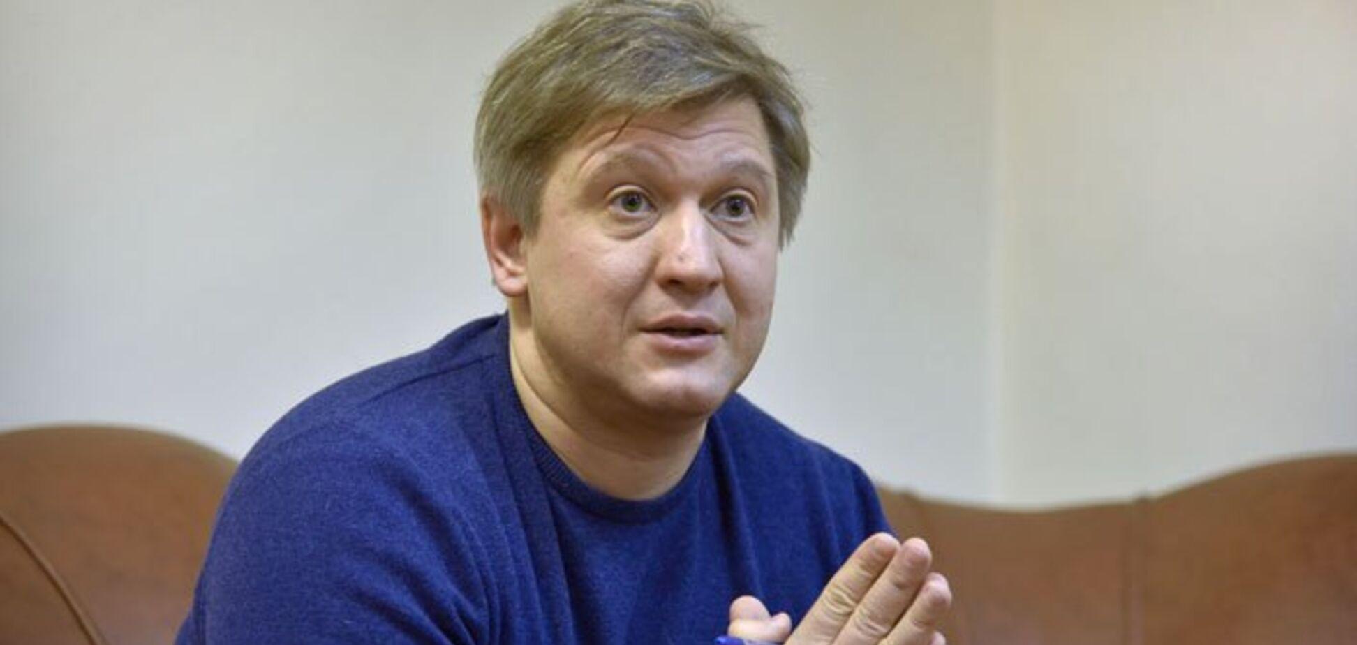 Данилюк попередив, що Росія 'зайде в Україну зсередини'