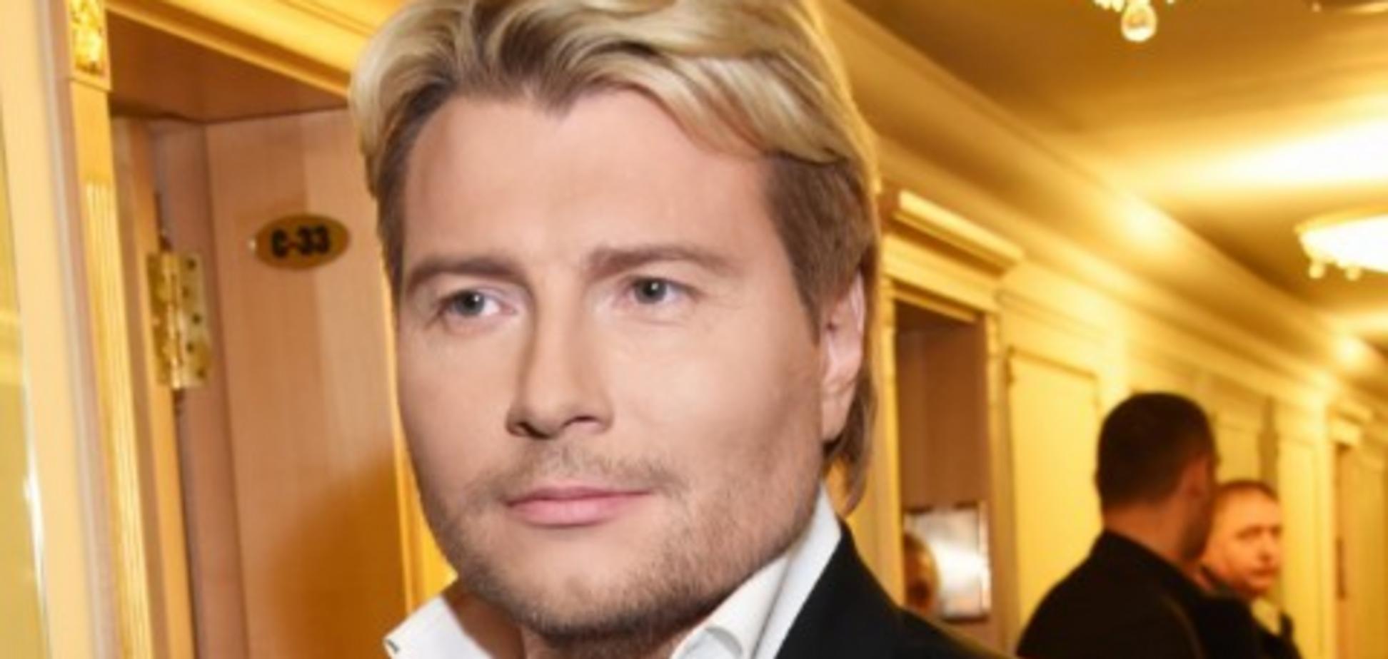 Басков рассказал о панике после вечеринки с зараженными Лещенко и Николаевым