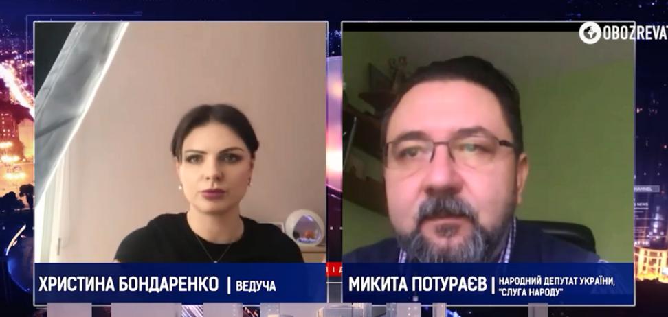 МВФ відмовився від ключової вимоги до України – нардеп