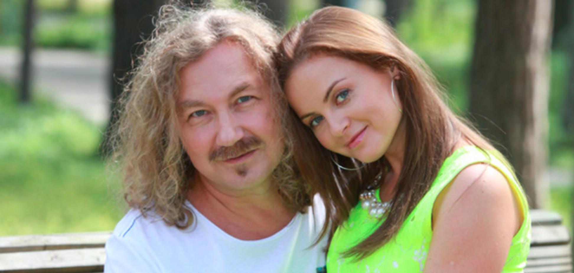 Жена Игоря Николаева Проскурякова сделала заявление о состоянии артиста