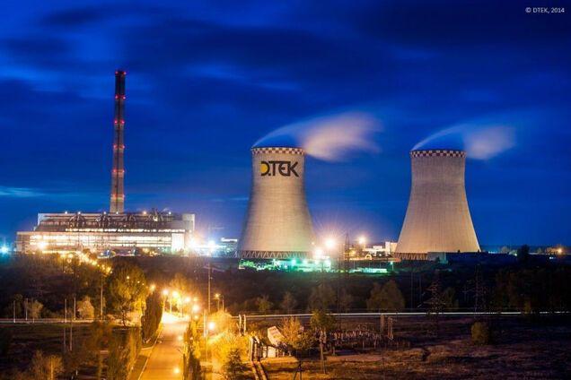 ДТЭК Энерго работает в штатном режиме