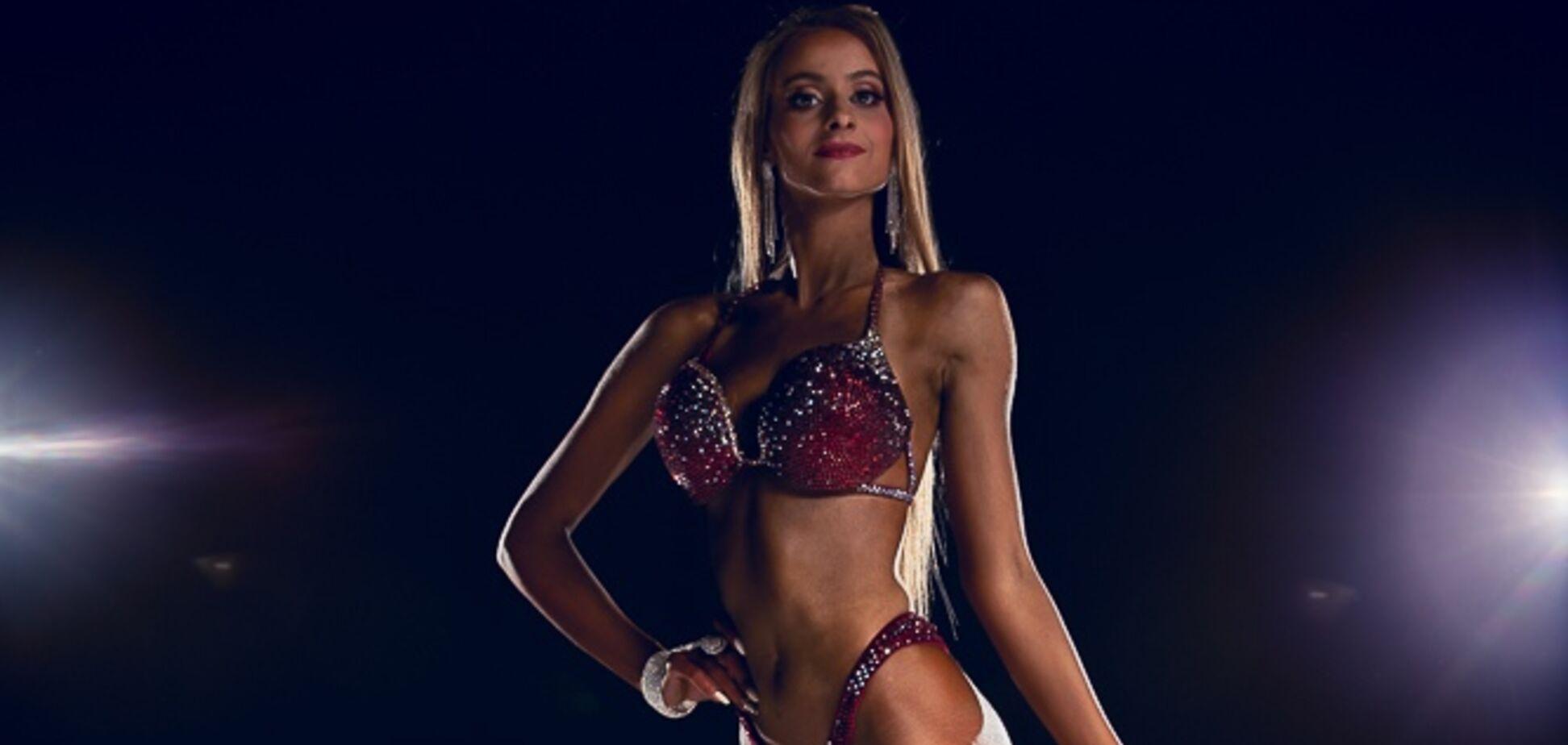 Российская чемпионка оказалась элитной проституткой