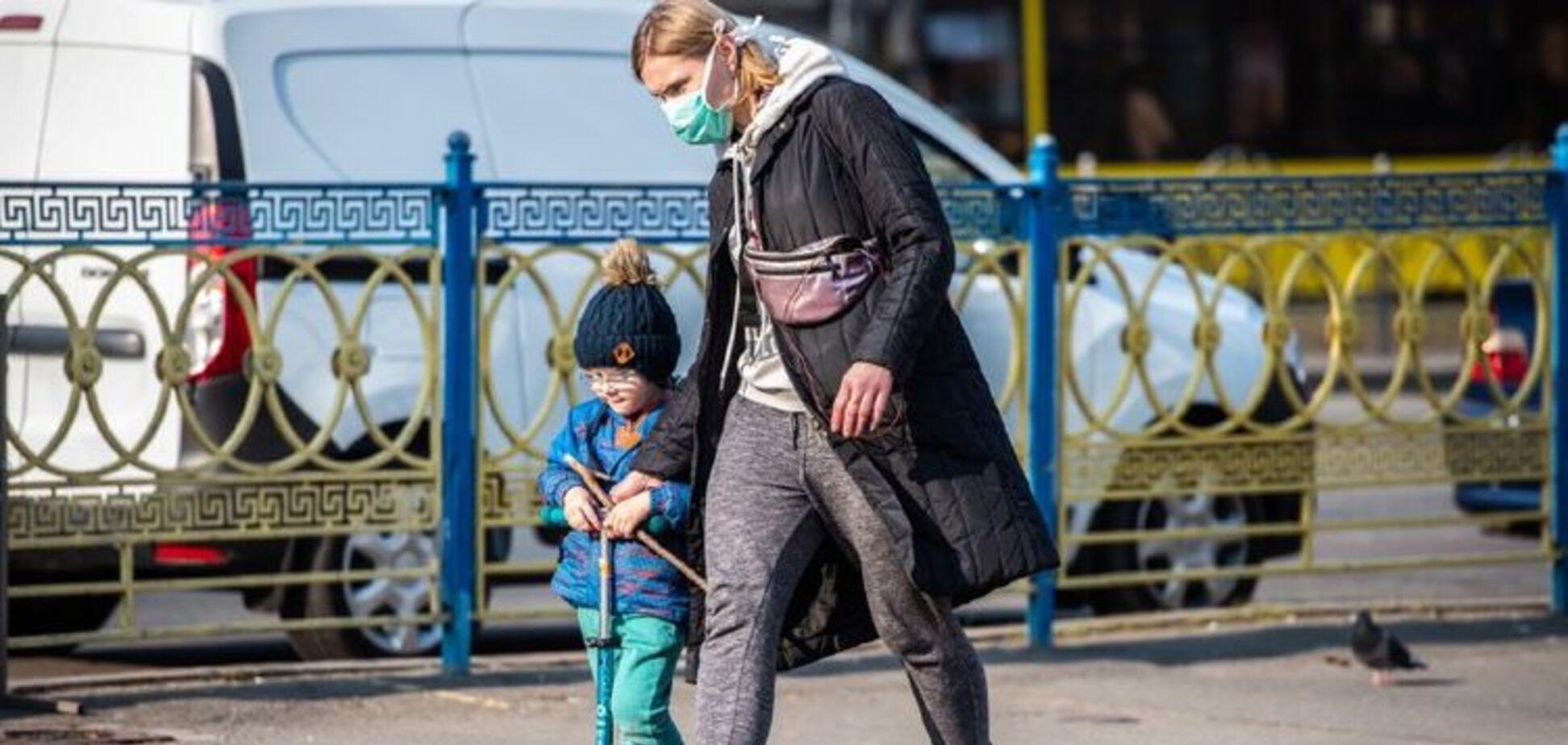 Кількість заражених коронавірусом в Україні в сотні разів більша: колишній санлікар розкрив таємницю