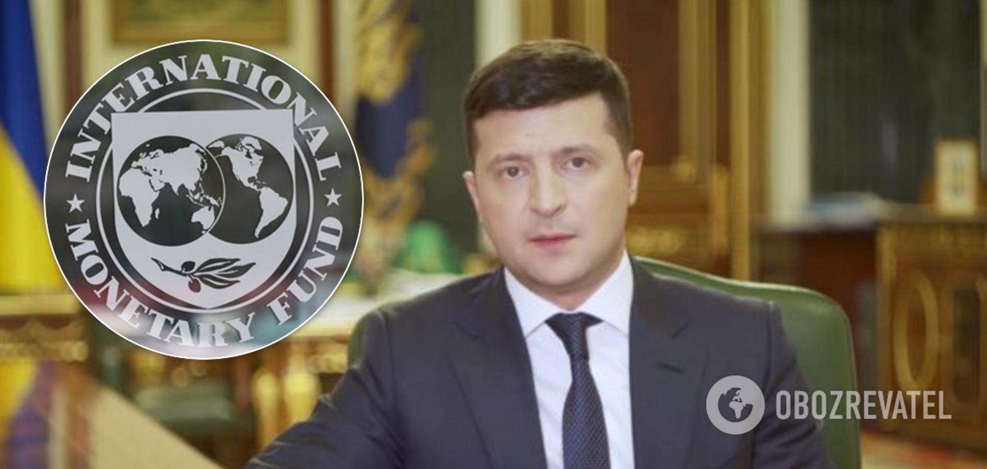 Зеленський в колонці для El Pais заявив про ризики 'занурення України в злидні'