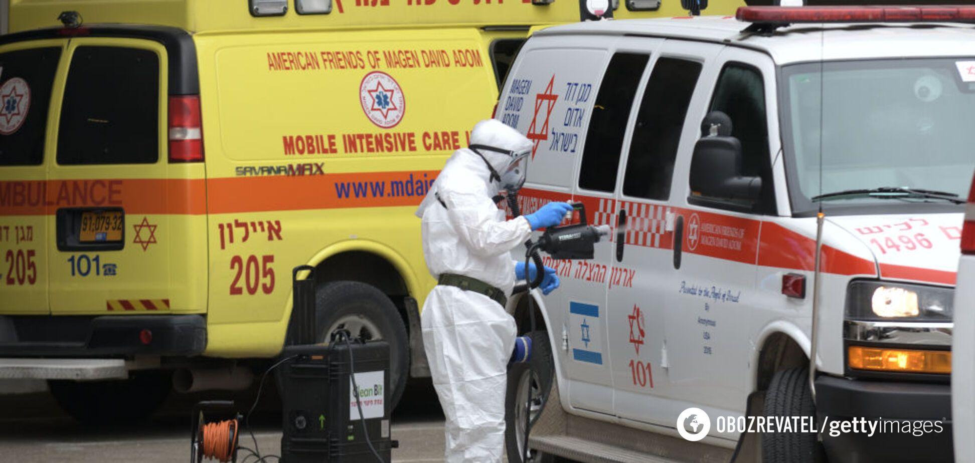 Израиль встретил коронавирус как биологическую атаку: как одна страна дала мастер-класс всему миру