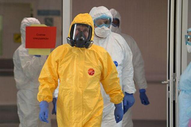 Путина душит страх перед коронавирусом