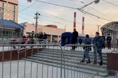 Поезд с украинцами отправился из Москвы в Киев
