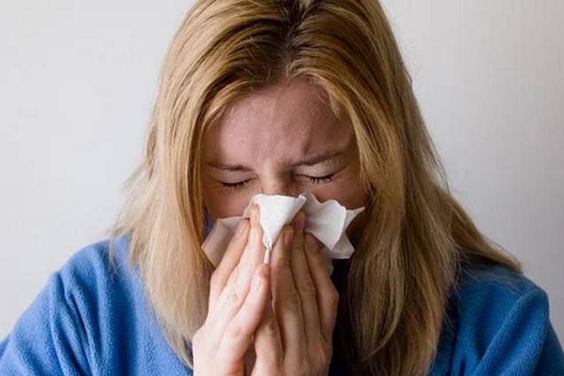 Симптоми у хворих на коронавірус можуть бути різні