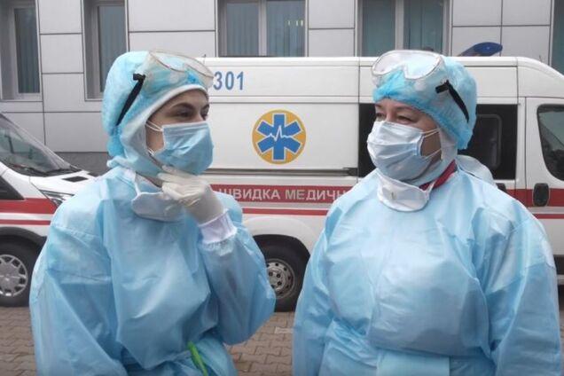 Коронавирусом в Украине заразились 418 человек