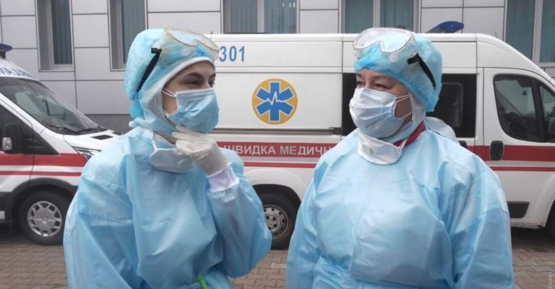 Коронавирусом в Украине заразились 418 человек: статистика по областям