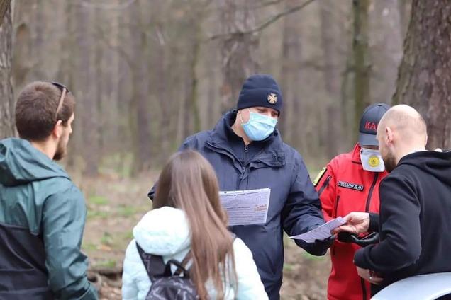 У Києві будуть штрафувати за шашлики під час карантину: скільки заплатять