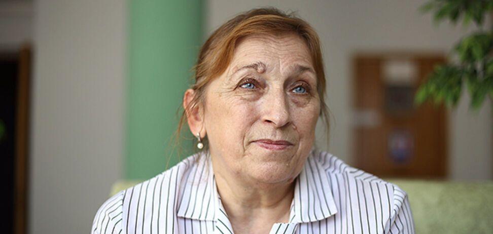 Ирина Бекешкина умерла: названа причина