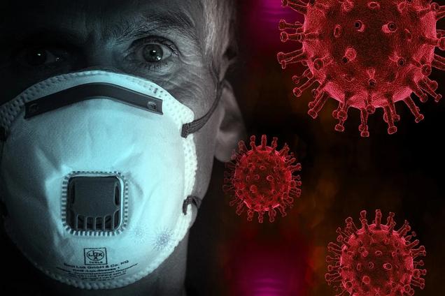 Коронавірус міг вбити 40 млн людей: вчені озвучили найгірший сценарій