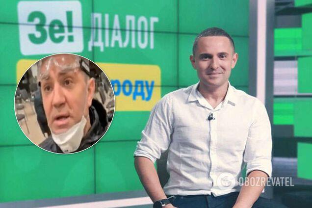 Тищенко та Куницький посварилися на засіданні фракції