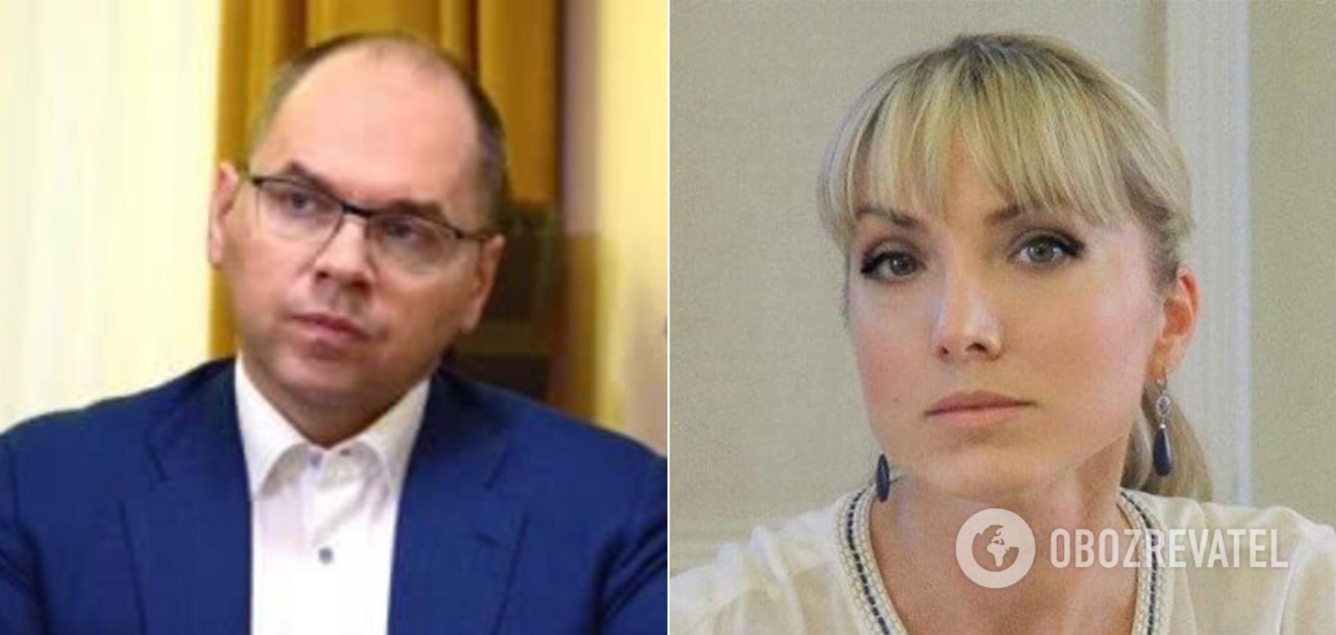 'Слуги народа' вызвали двух возможных министров на ковер