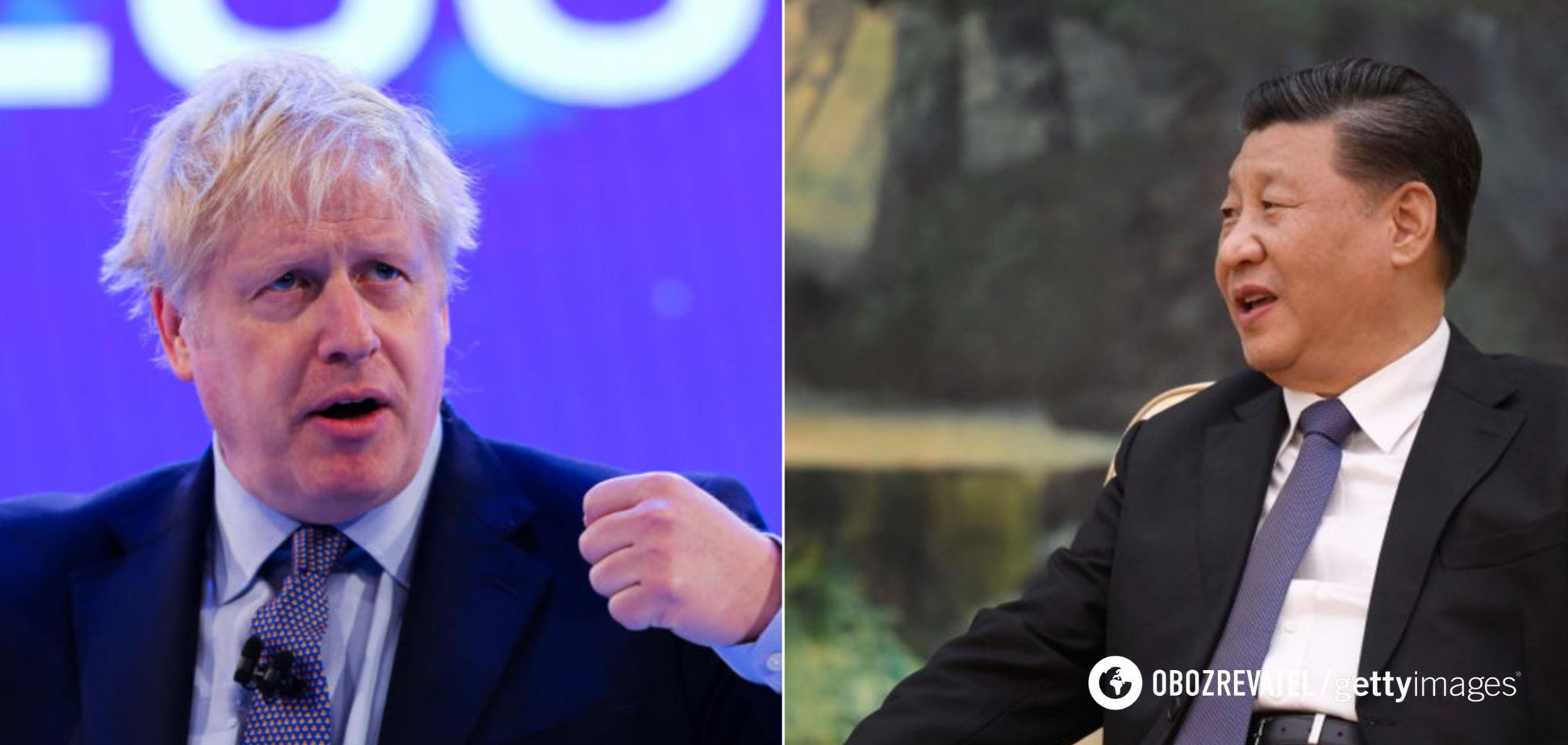 Британия обвинила Китай во лжи о коронавирусе: назрел международный скандал