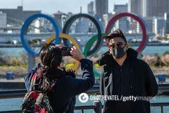 Названа точная дата перенесенной Олимпиады