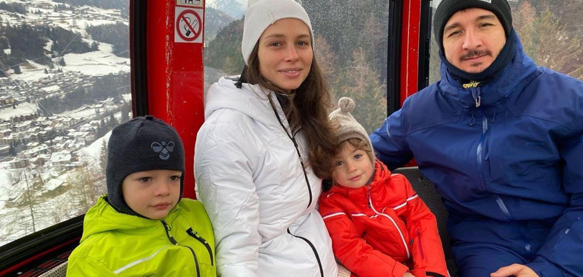 'В Италии так же начиналось': жена Бокетти 'похоронила' решивших 'бухнуть' на карантине россиян