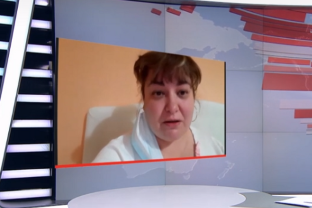 В Італії першу українку вилікували від коронавірусу