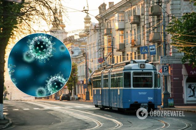У Вінницькій області коронавірус знайшли вже у 23 осіб