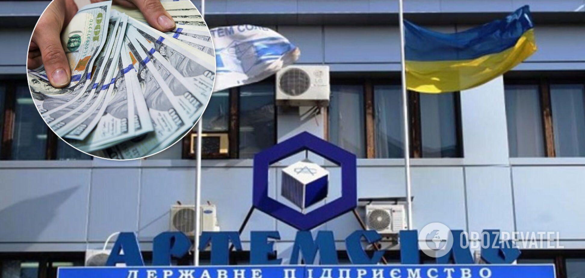 В Україні ліквідували монополію на видобування солі: що буде з 'Артемсіллю'