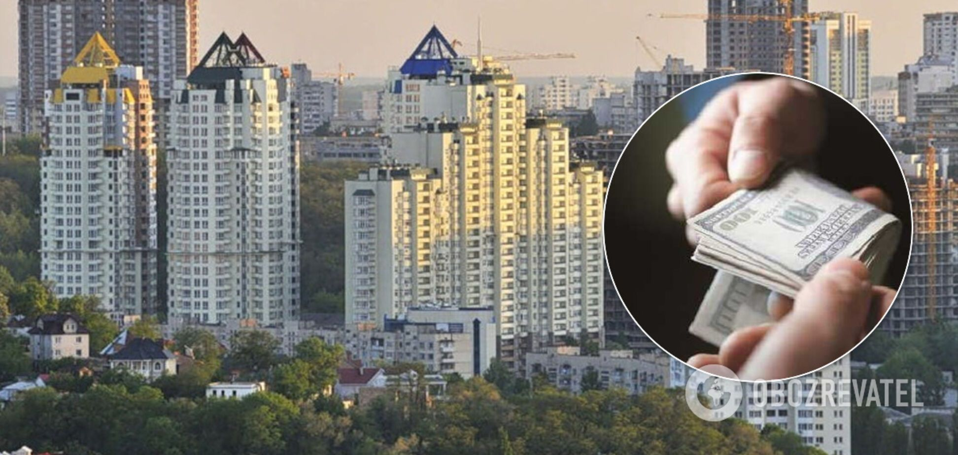 Строительная реформа Кабмина приведет к беззаконию в отрасли – Могильный