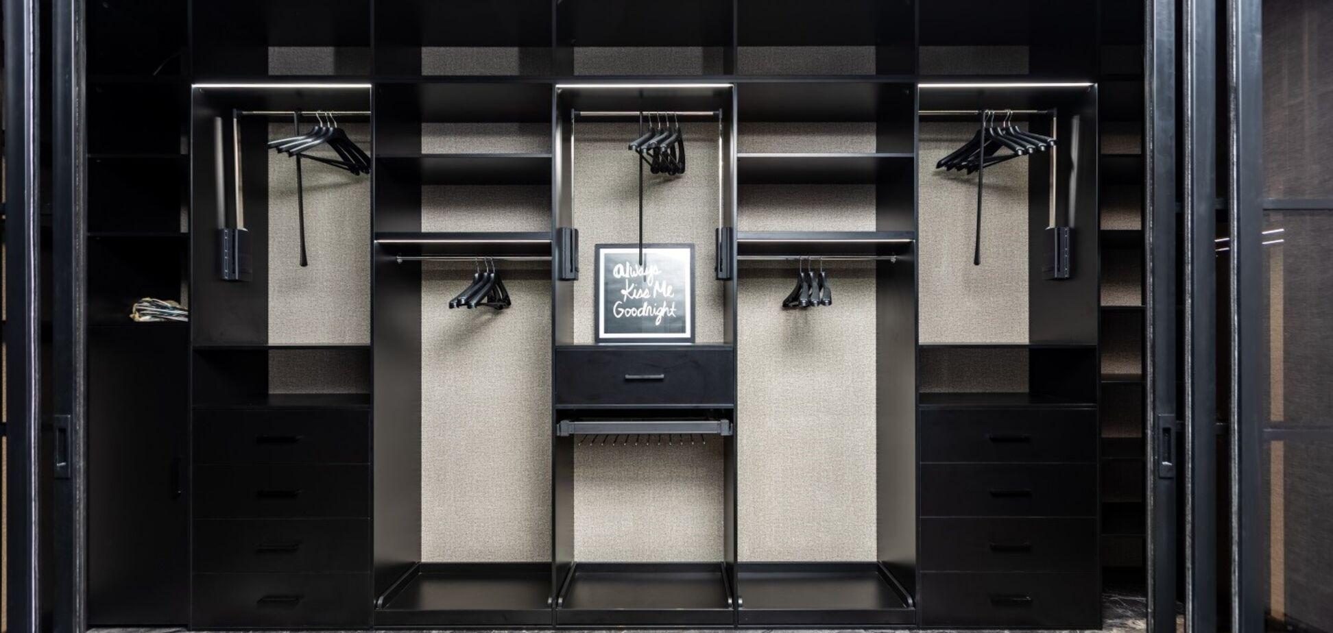 Названа мебель, якій віддають перевагу українські селебріті