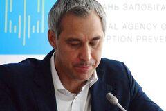 В Раду внесли постановление об отставке Рябошапки
