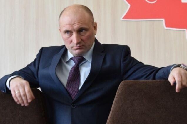 "Мэр Черкасс потратил 1,2 млн грн на ""уборку снега"""