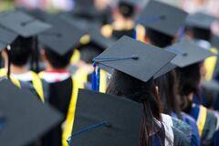 В Украине установили минимальную цену обучения в вузах: каких специальностей коснется