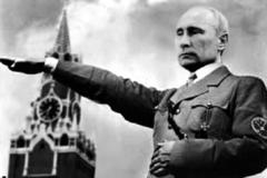 Европейские гости на параде военного преступника Путина – плевок в лицо Европы