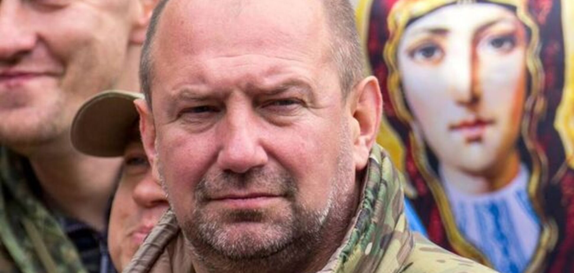 Екскомандира 'Айдару' Мельничука відпустили на свободу
