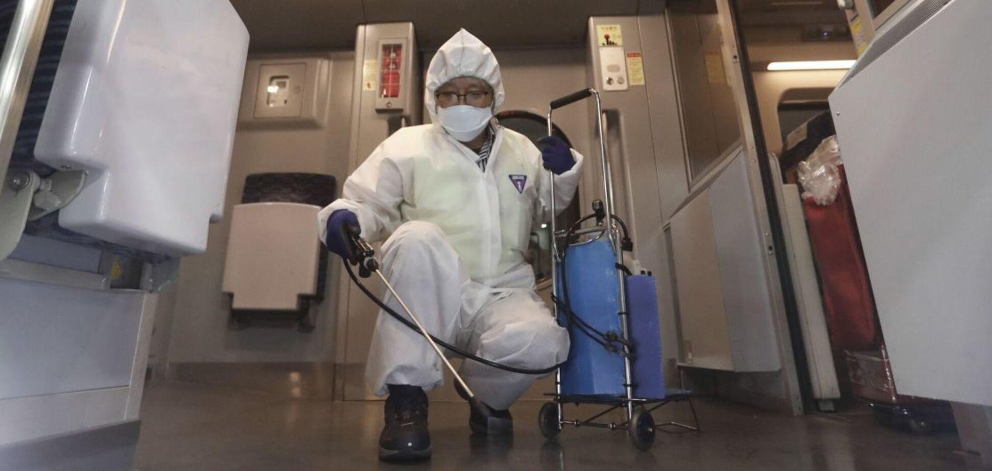 Коронавірус вже в Україні: експертка розповіла, як від нього захиститися