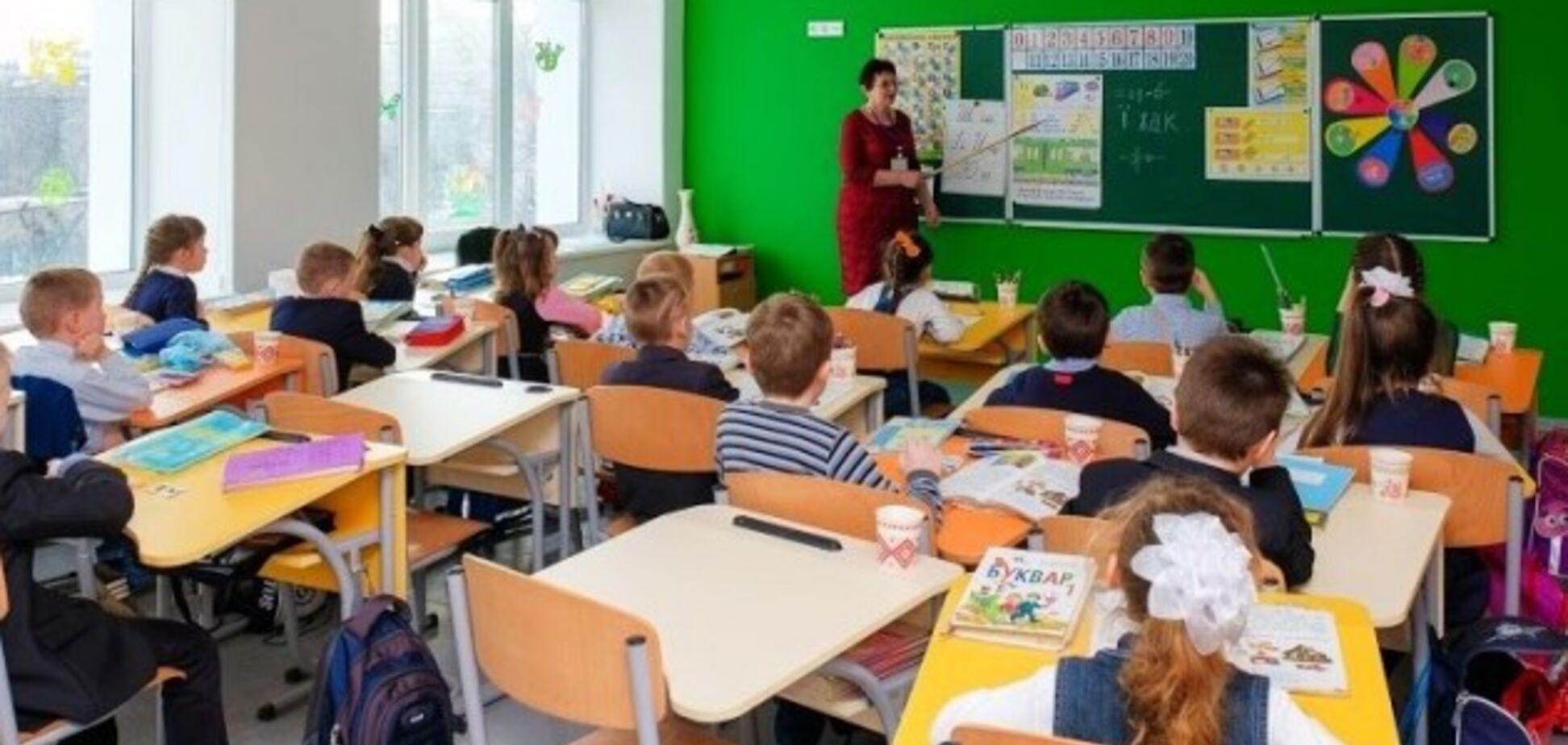 У Чернівцях не закриватимуть школи на карантин через коронавірус