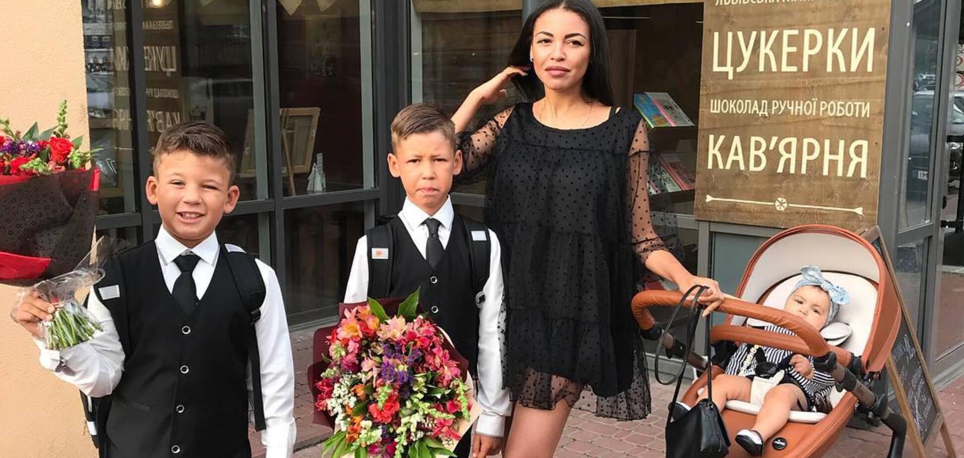 Бывшая жена Сереги рассказала о новой выходке рэпера: скандал с детьми получил продолжение