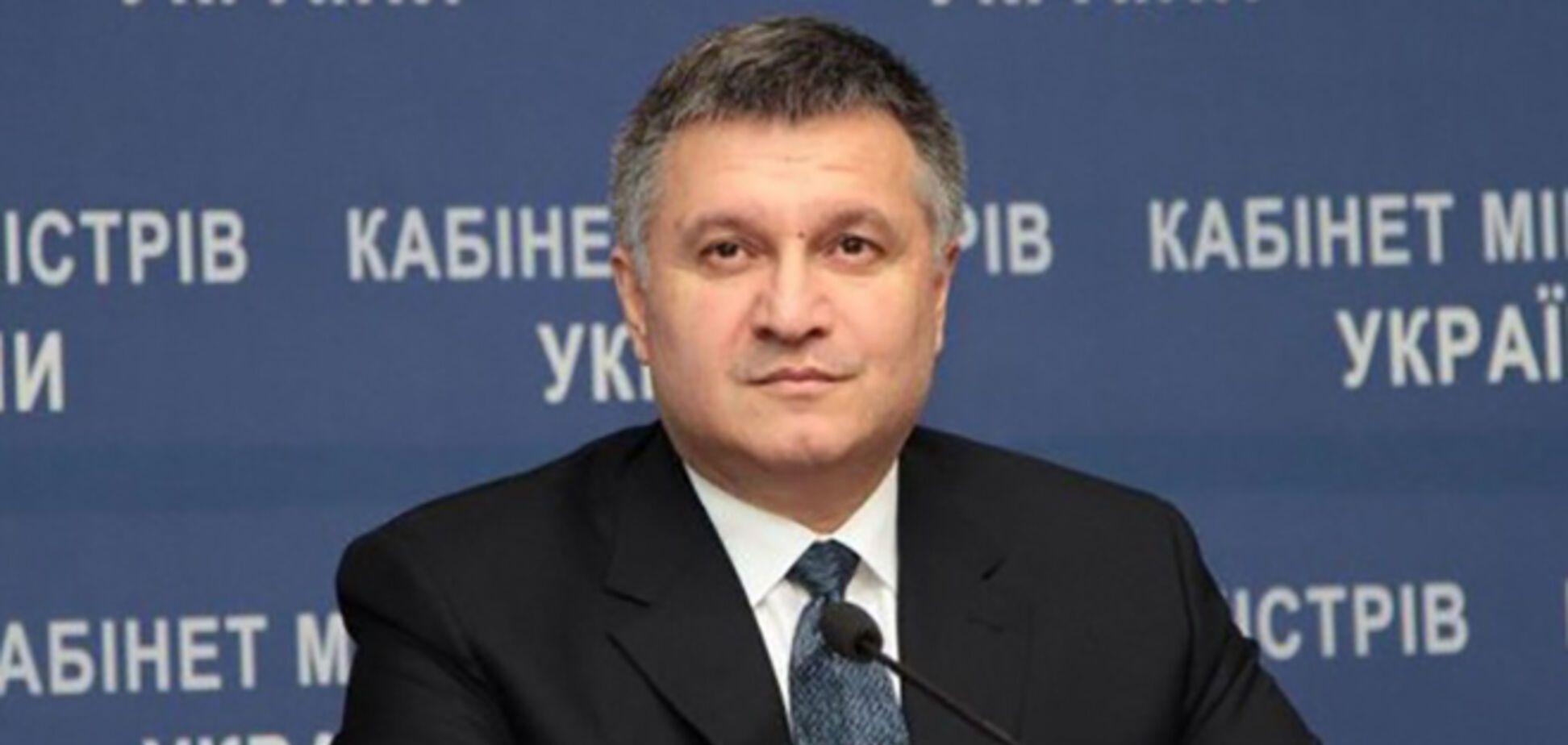 Зеленський пояснив, чому Аваков залишиться на посаді