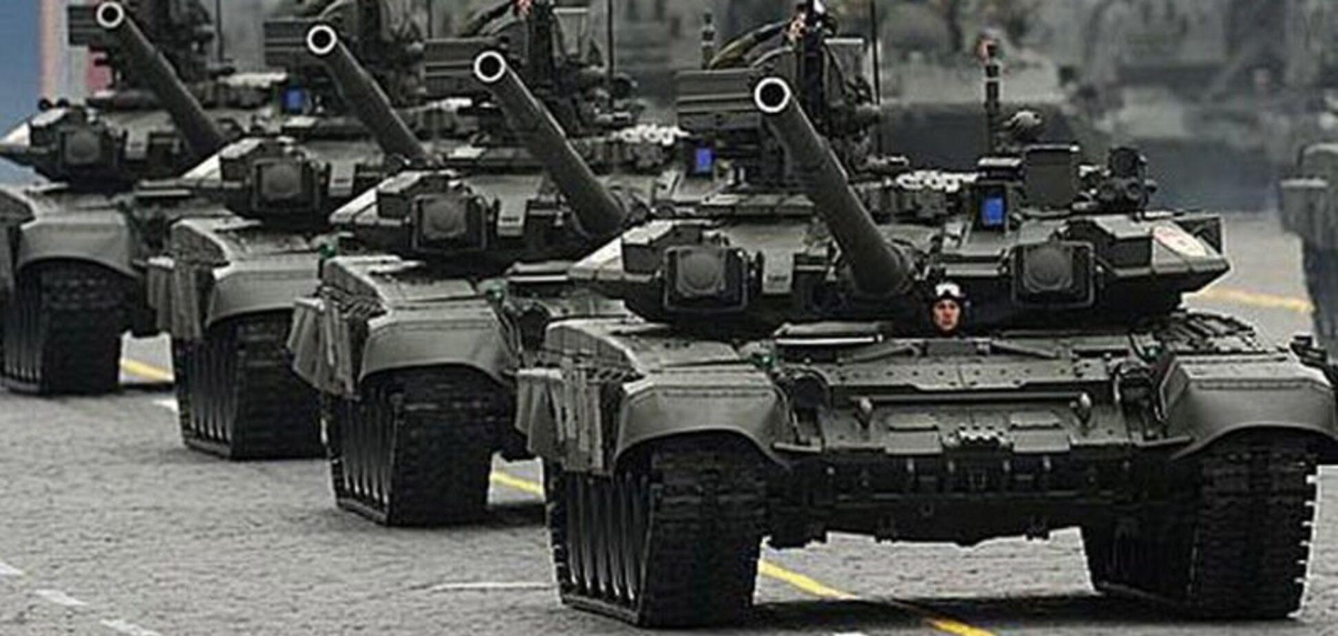 Оружие СССР времен 'холодной войны', которое держали в тайне: что о нем известно