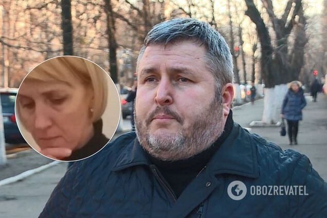 Ковальов оприлюднив аудіозапис з лікарем шпиталю