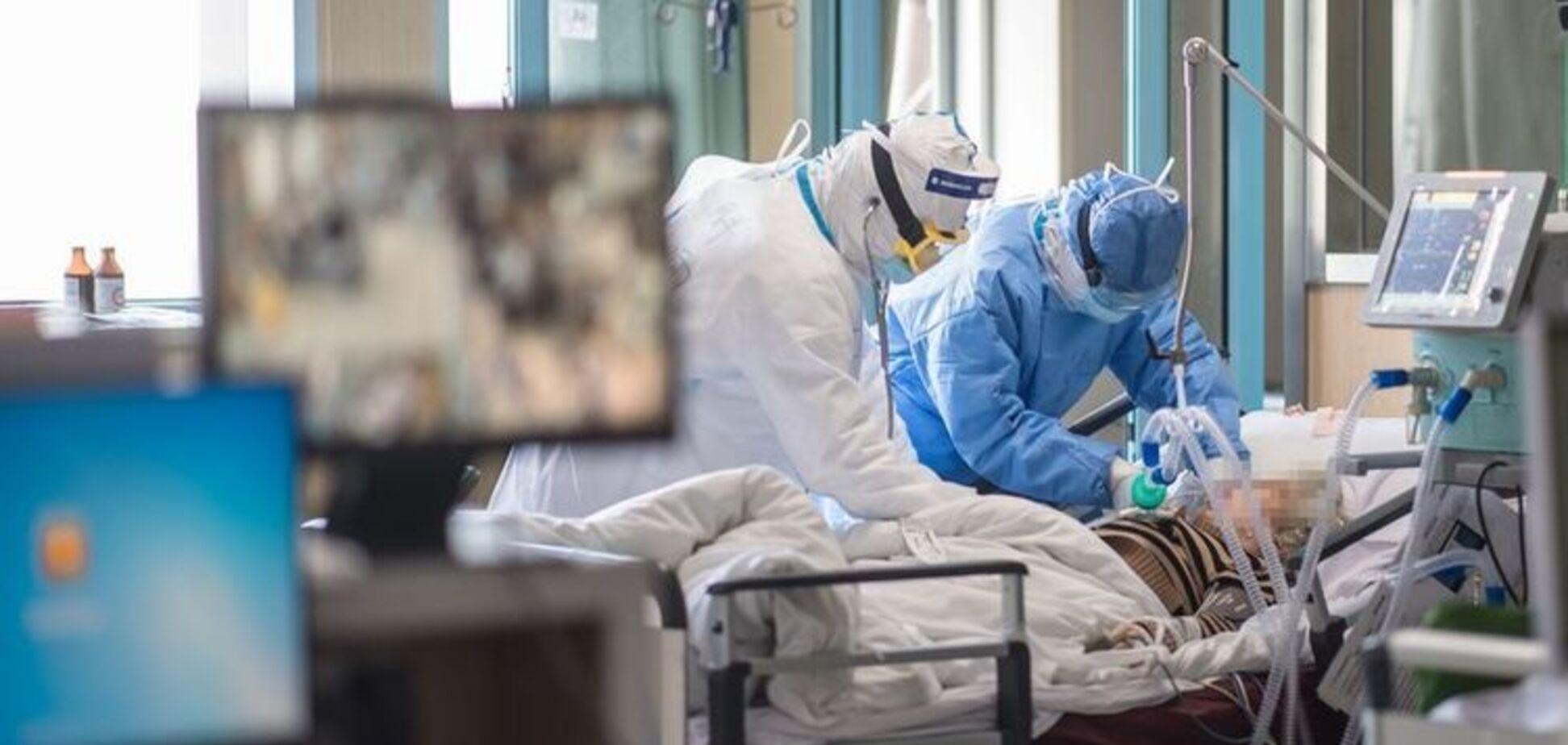 В Україні почали продавати варення і набір бактерій від коронавірусу
