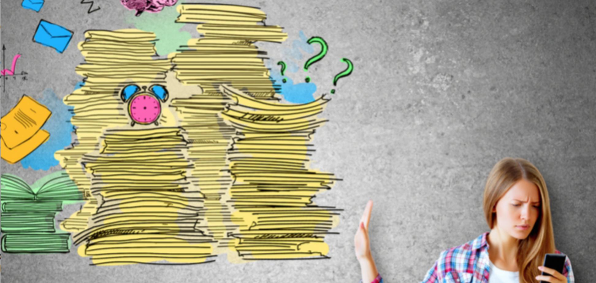 Как школьнику перестать откладывать дела на потом: психологи назвали способы